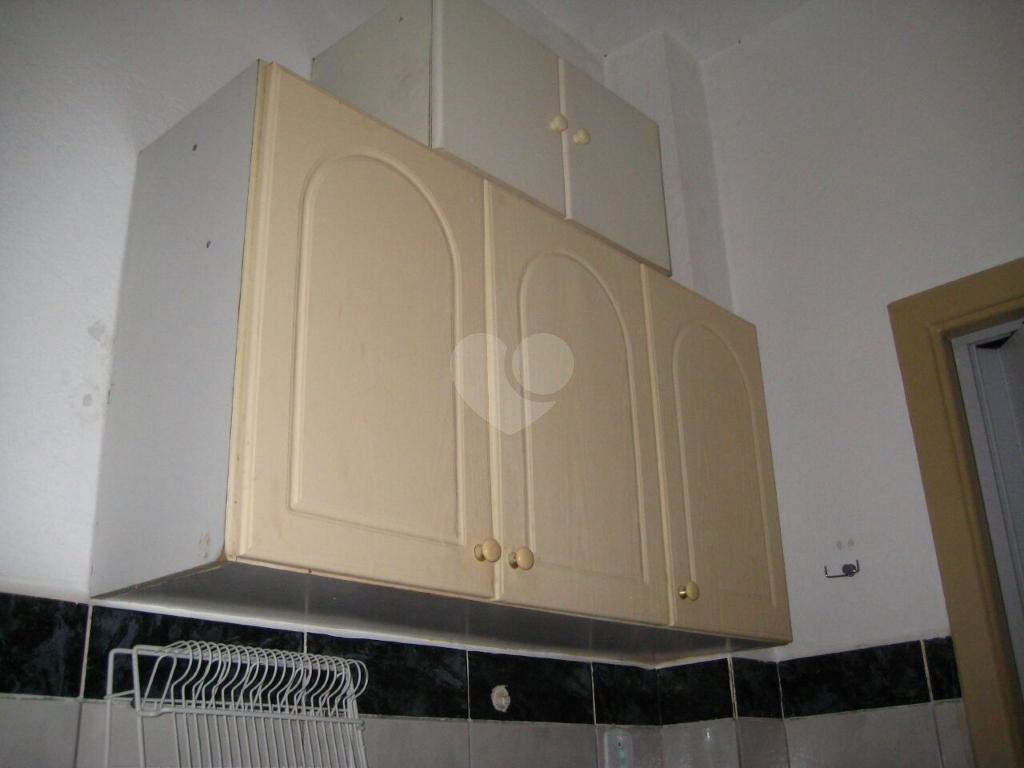 Venda Apartamento Santos Boqueirão REO288812 5