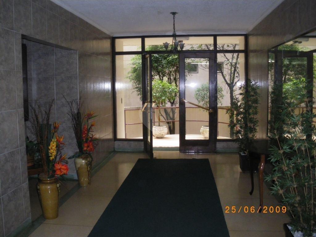 Venda Apartamento Santos Boqueirão REO288812 14