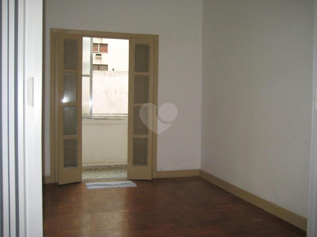 Venda Apartamento Santos Boqueirão REO288812 1