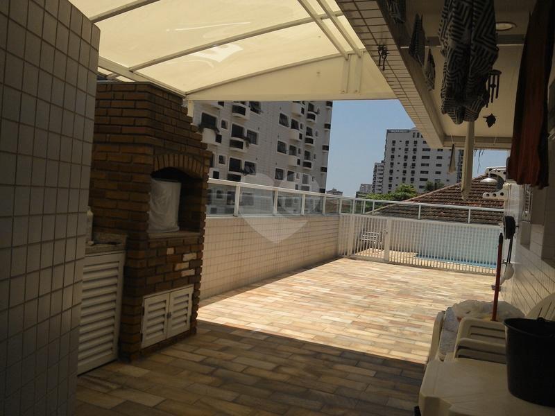 Venda Apartamento Santos Gonzaga REO288838 27