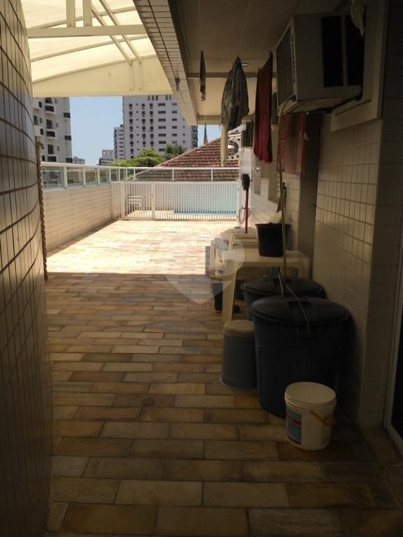 Venda Apartamento Santos Gonzaga REO288838 28