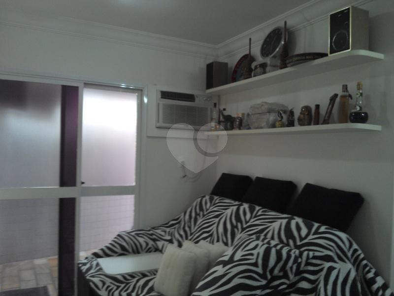 Venda Apartamento Santos Gonzaga REO288838 2