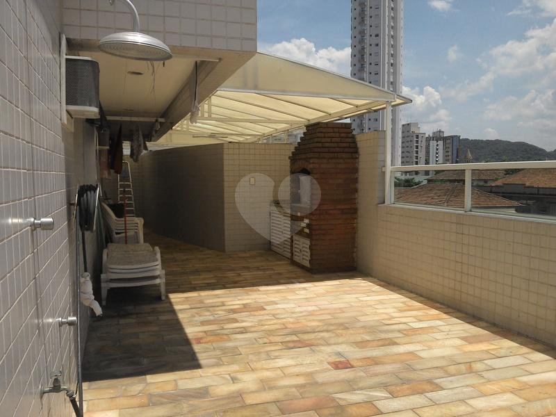 Venda Apartamento Santos Gonzaga REO288838 4