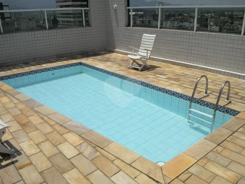 Venda Apartamento Santos Gonzaga REO288838 51