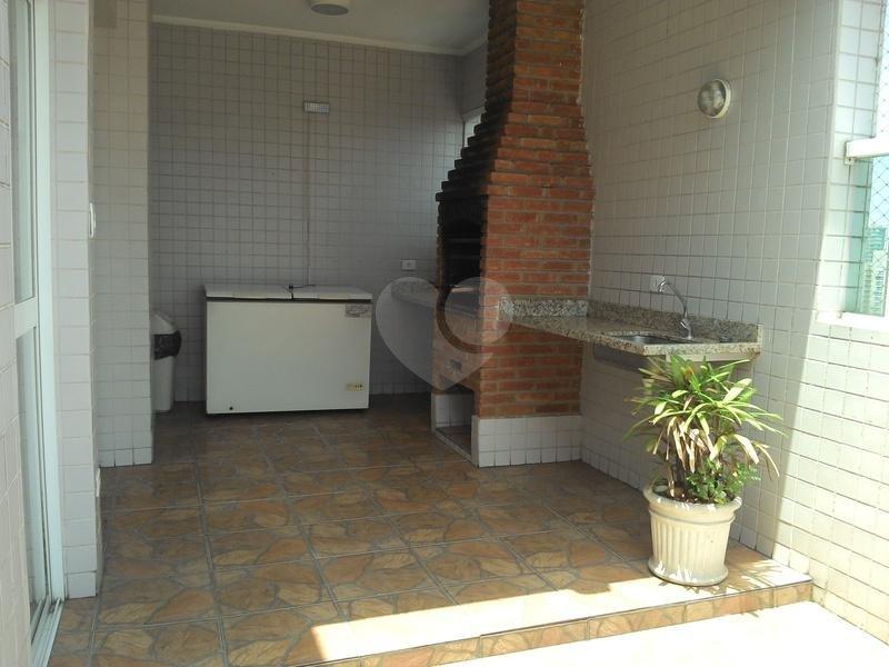 Venda Apartamento Santos Gonzaga REO288838 45