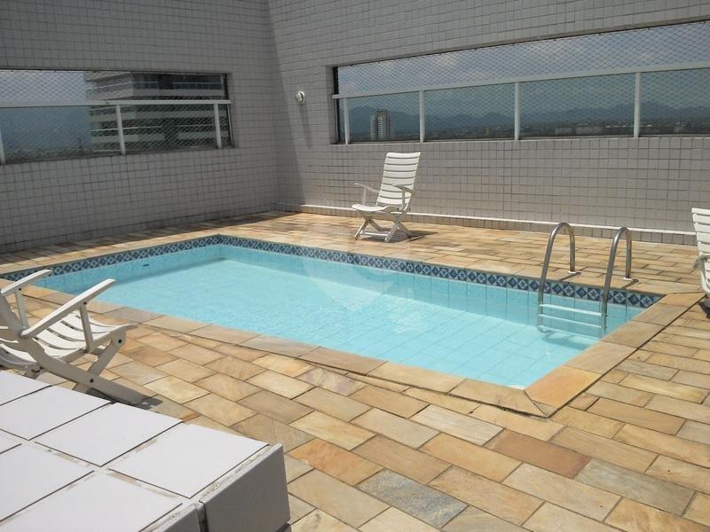 Venda Apartamento Santos Gonzaga REO288838 50