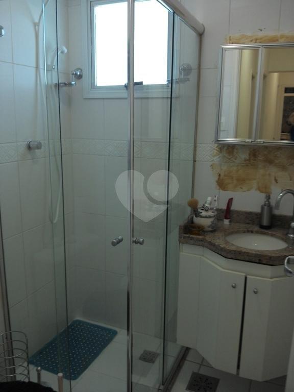 Venda Apartamento Santos Gonzaga REO288838 22