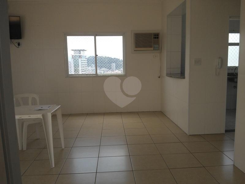 Venda Apartamento Santos Gonzaga REO288838 44