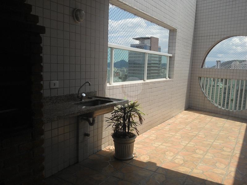 Venda Apartamento Santos Gonzaga REO288838 47