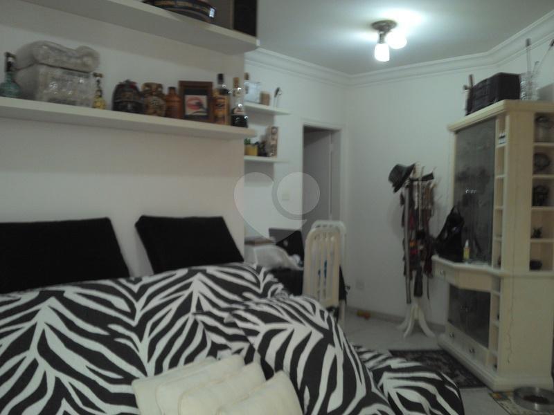 Venda Apartamento Santos Gonzaga REO288838 1