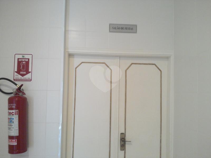 Venda Apartamento Santos Gonzaga REO288838 41