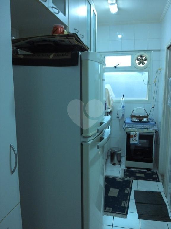 Venda Apartamento Santos Gonzaga REO288838 7