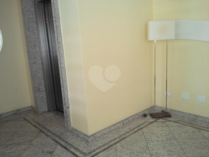 Venda Apartamento Santos Gonzaga REO288838 37