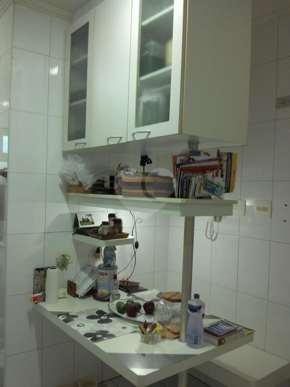Venda Apartamento Santos Gonzaga REO288838 8