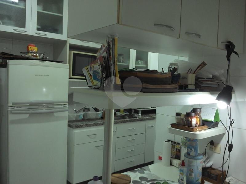 Venda Apartamento Santos Gonzaga REO288838 6