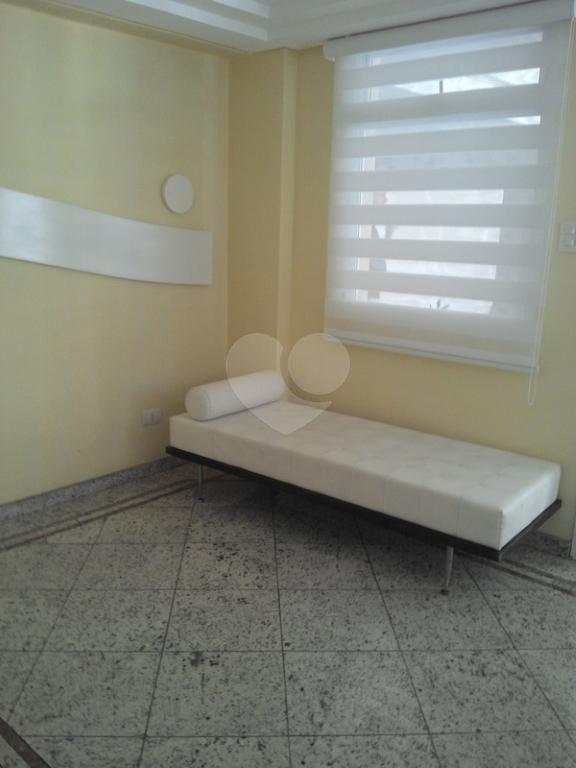 Venda Apartamento Santos Gonzaga REO288838 38