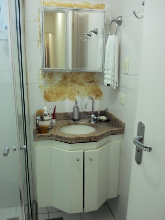 Venda Apartamento Santos Gonzaga REO288838 25