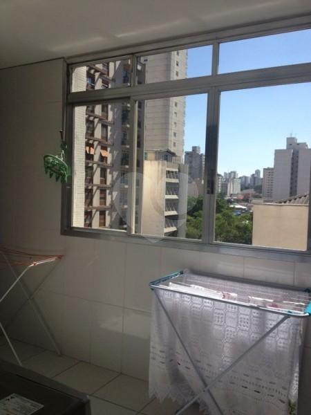 Venda Apartamento São Paulo Pinheiros REO28889 12