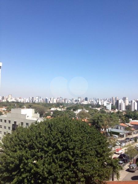 Venda Apartamento São Paulo Pinheiros REO28889 13