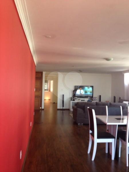 Venda Apartamento São Paulo Pinheiros REO28889 7