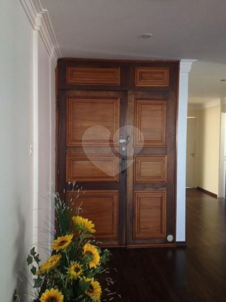 Venda Apartamento São Paulo Pinheiros REO28889 4