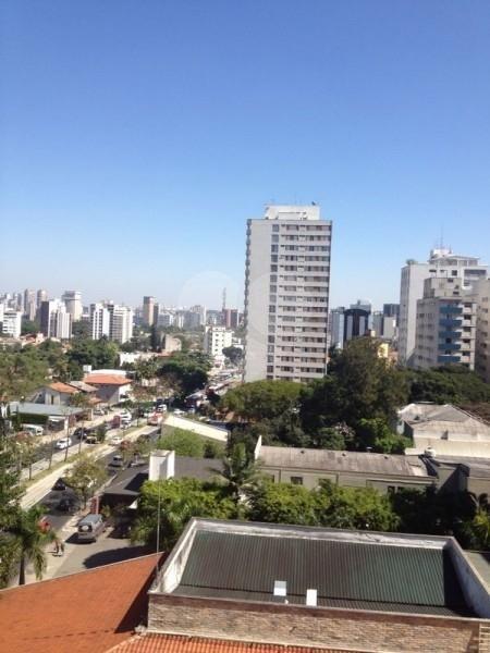 Venda Apartamento São Paulo Pinheiros REO28889 14