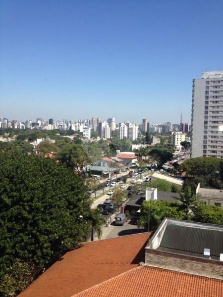 Venda Apartamento São Paulo Pinheiros REO28889 1