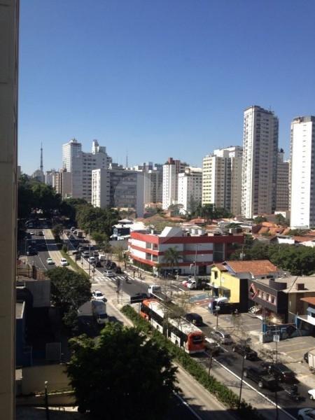 Venda Apartamento São Paulo Pinheiros REO28889 15