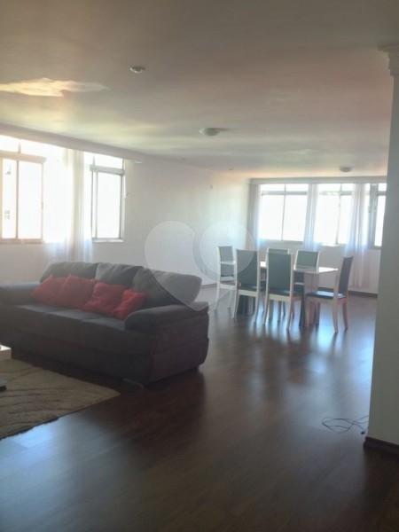Venda Apartamento São Paulo Pinheiros REO28889 6