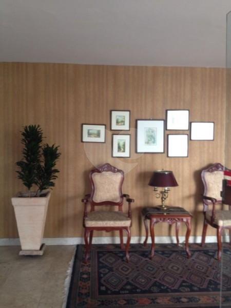 Venda Apartamento São Paulo Pinheiros REO28889 3