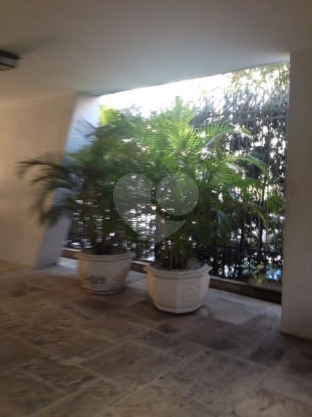Venda Apartamento São Paulo Pinheiros REO28889 17