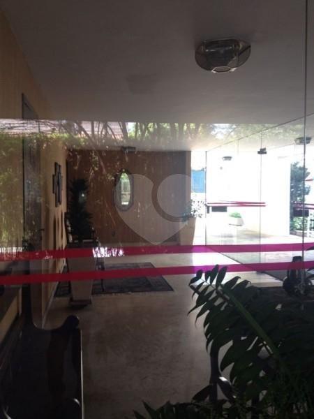 Venda Apartamento São Paulo Pinheiros REO28889 16