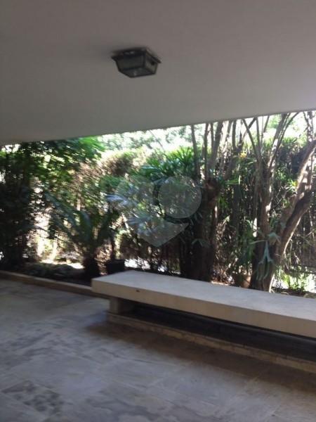 Venda Apartamento São Paulo Pinheiros REO28889 18