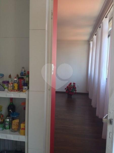 Venda Apartamento São Paulo Pinheiros REO28889 10