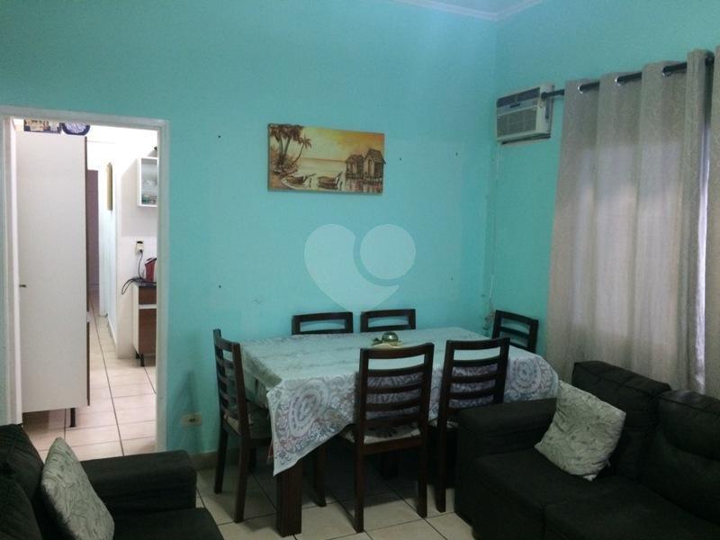 Venda Casa Praia Grande Tupi REO288974 2