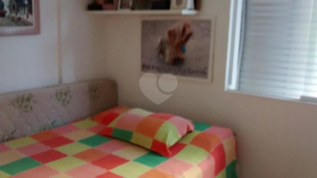 Venda Apartamento Santos Gonzaga REO289031 17