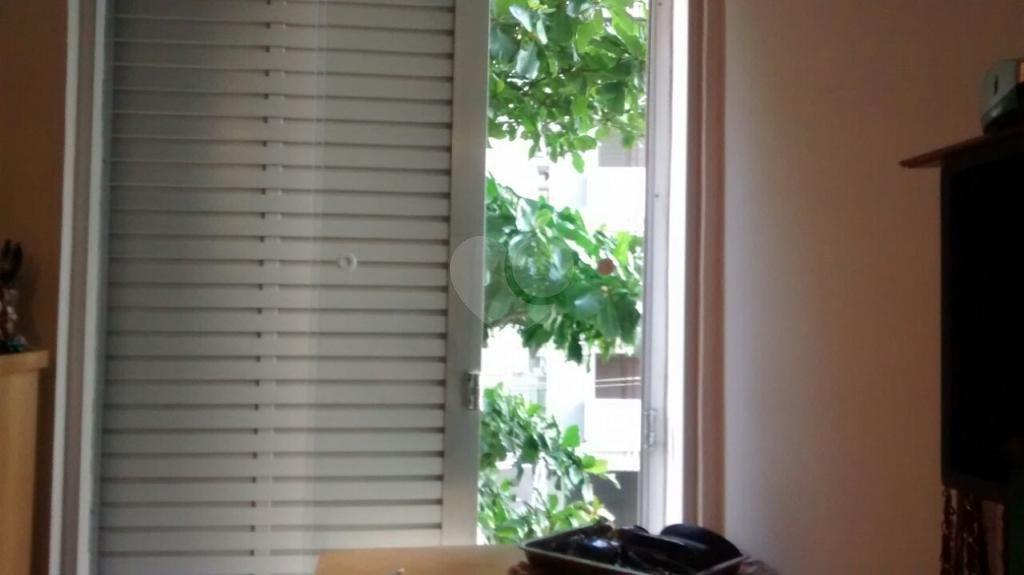 Venda Apartamento Santos Gonzaga REO289031 16
