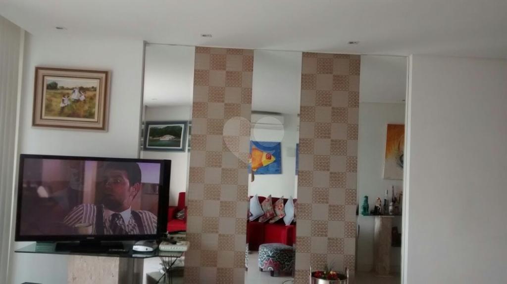 Venda Apartamento Santos Gonzaga REO289031 4