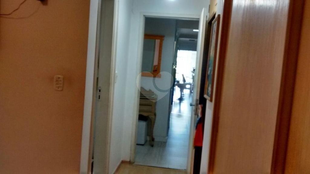 Venda Apartamento Santos Gonzaga REO289031 11