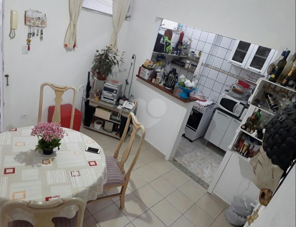 Venda Apartamento Santos Gonzaga REO289040 2