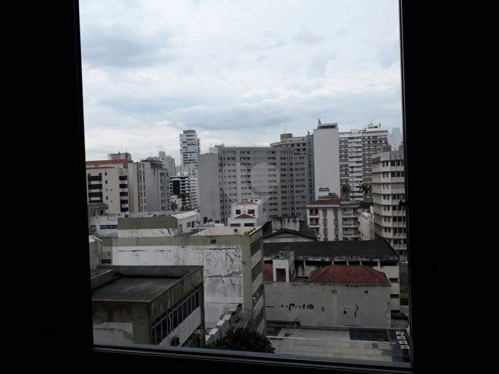 Venda Apartamento Santos Gonzaga REO289040 24