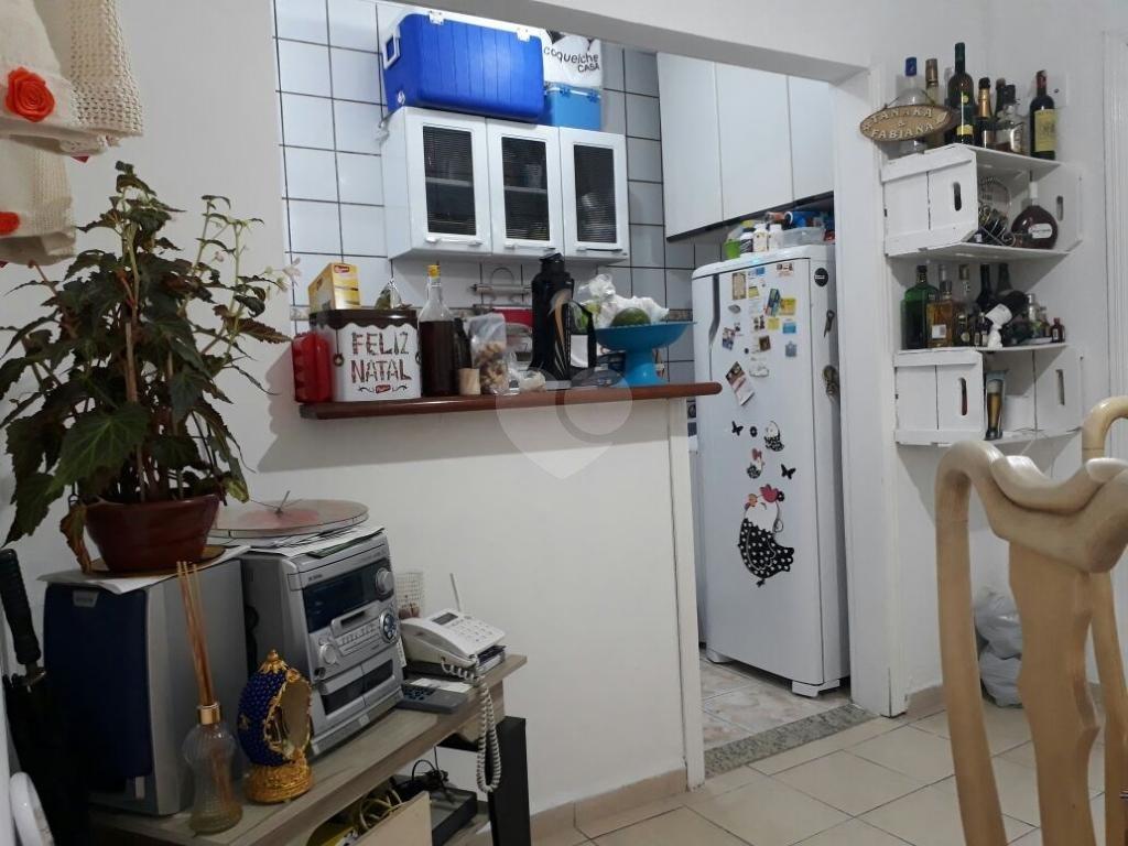 Venda Apartamento Santos Gonzaga REO289040 5