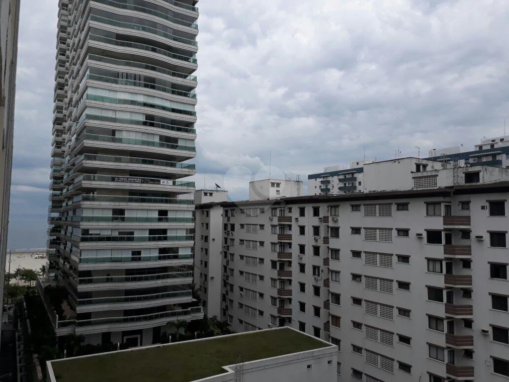 Venda Apartamento Santos Gonzaga REO289040 7