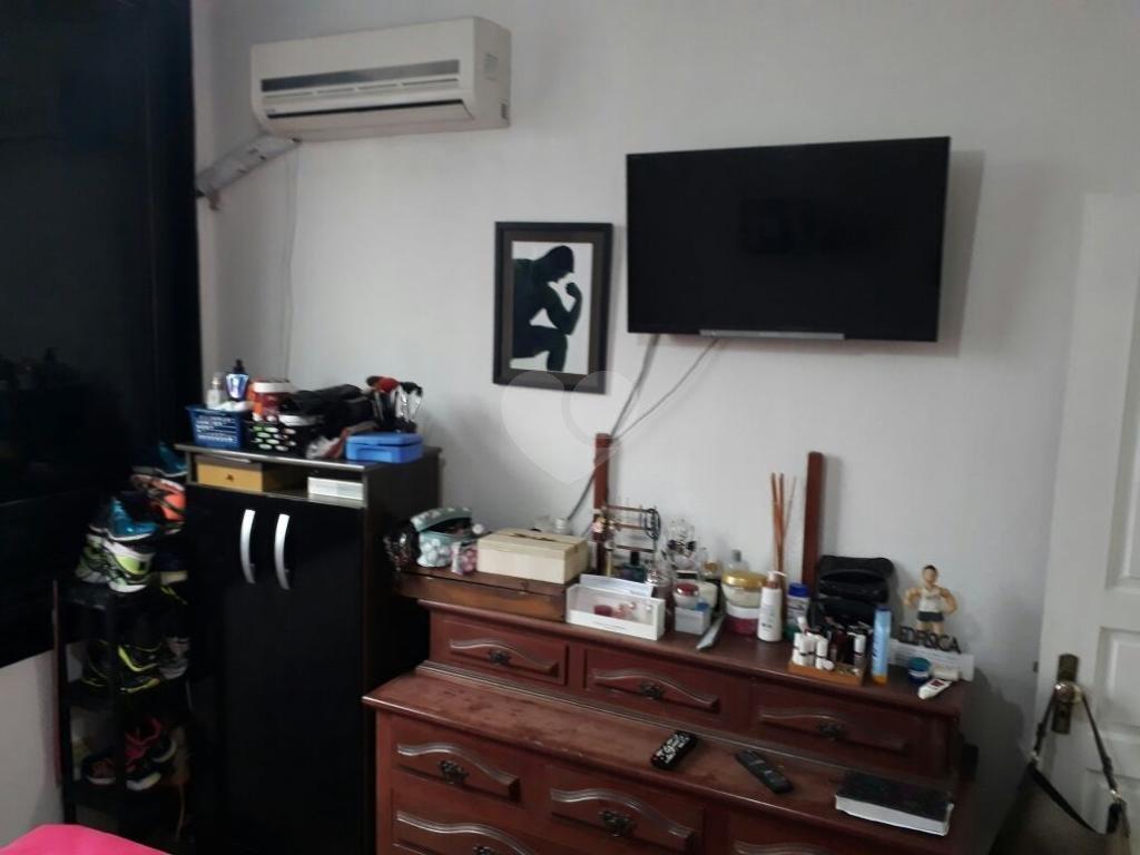 Venda Apartamento Santos Gonzaga REO289040 13