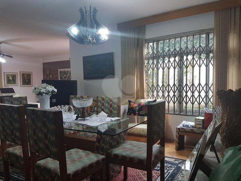 Venda Casa São Paulo Perdizes REO289064 16