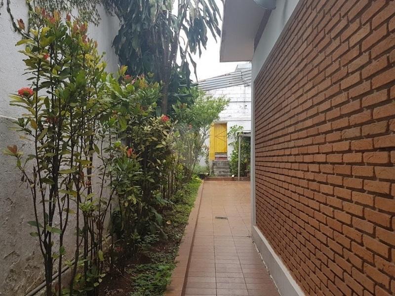 Venda Casa São Paulo Perdizes REO289064 7