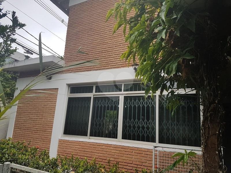 Venda Casa São Paulo Perdizes REO289064 5