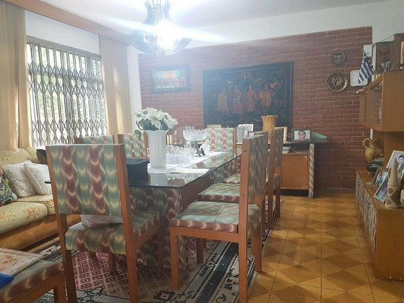 Venda Casa São Paulo Perdizes REO289064 15