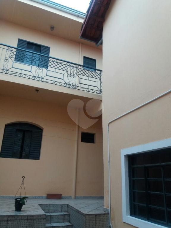 Venda Sobrado Campinas Parque Residencial Vila União REO289140 37