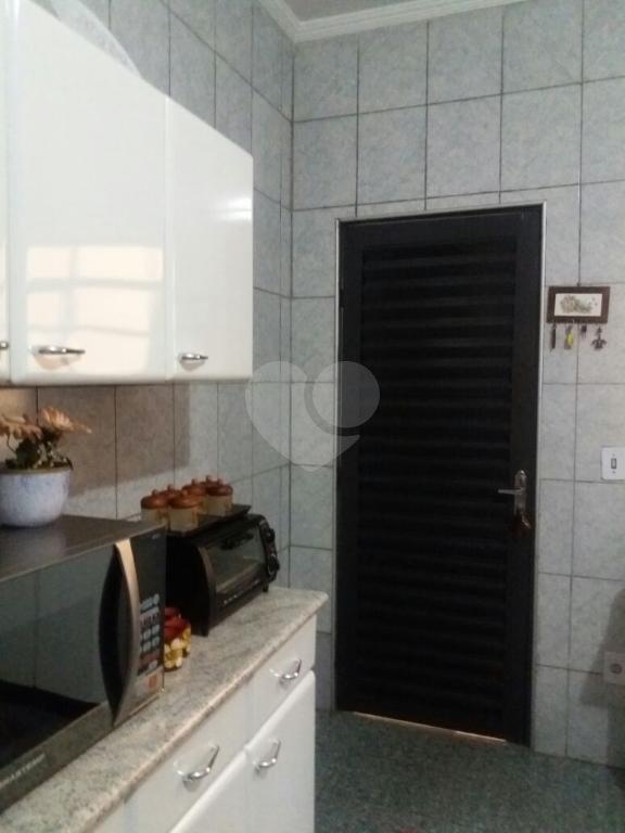 Venda Sobrado Campinas Parque Residencial Vila União REO289140 30